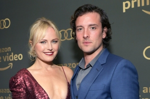 Malin Akerman and Jack Donnelly Aren't Afraid to Show PDA in Front of Her 5-Year-Old Son: 'We're in the Honeymoon Stage'