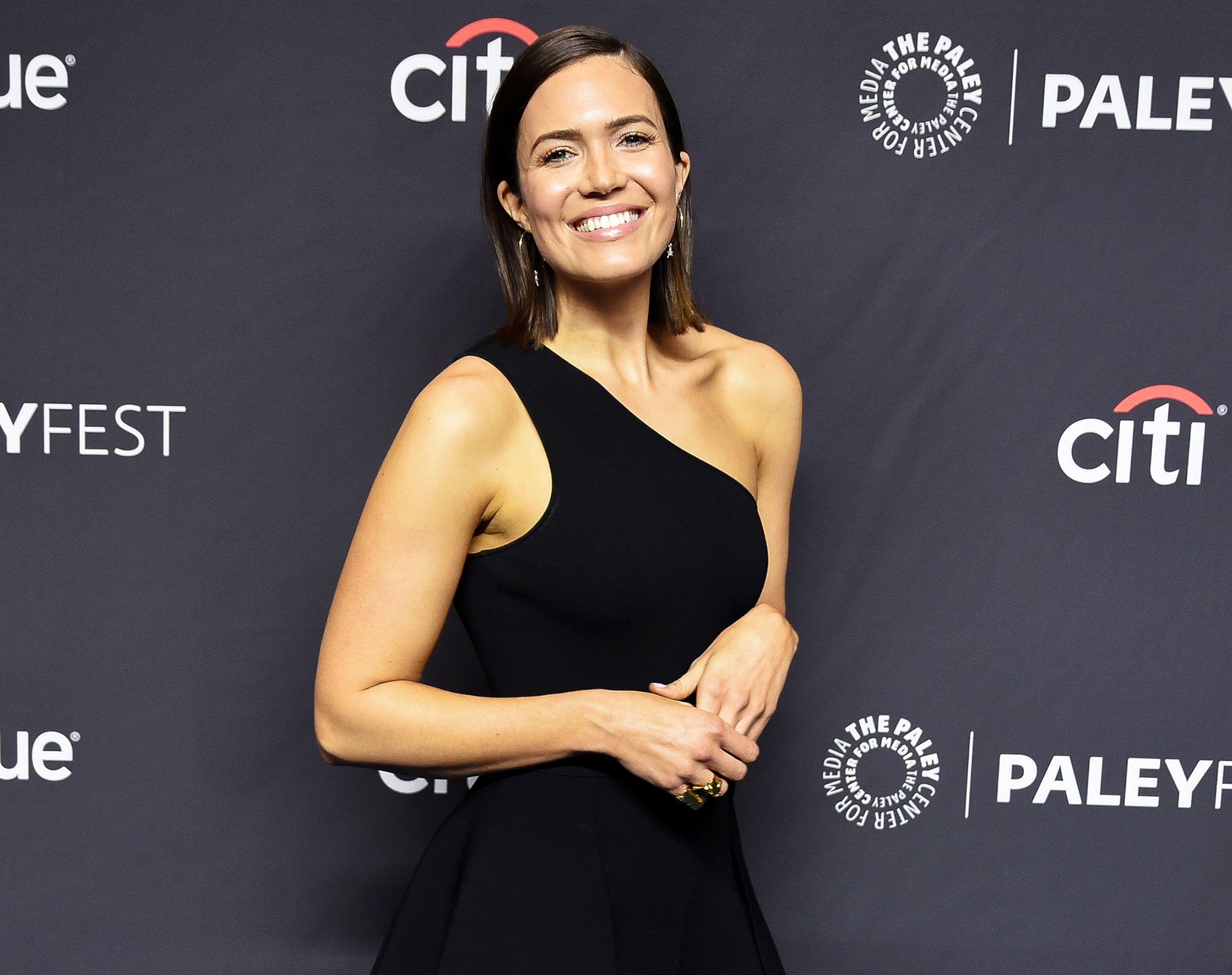 Mandy Moore Shares Taken Away Ryan Adams Psychological Abuse - Mandy Moore attends The Paley Center For Media's PaleyFest LA – 'This Is Us' at Dolby Theatre on March 24, 2019.