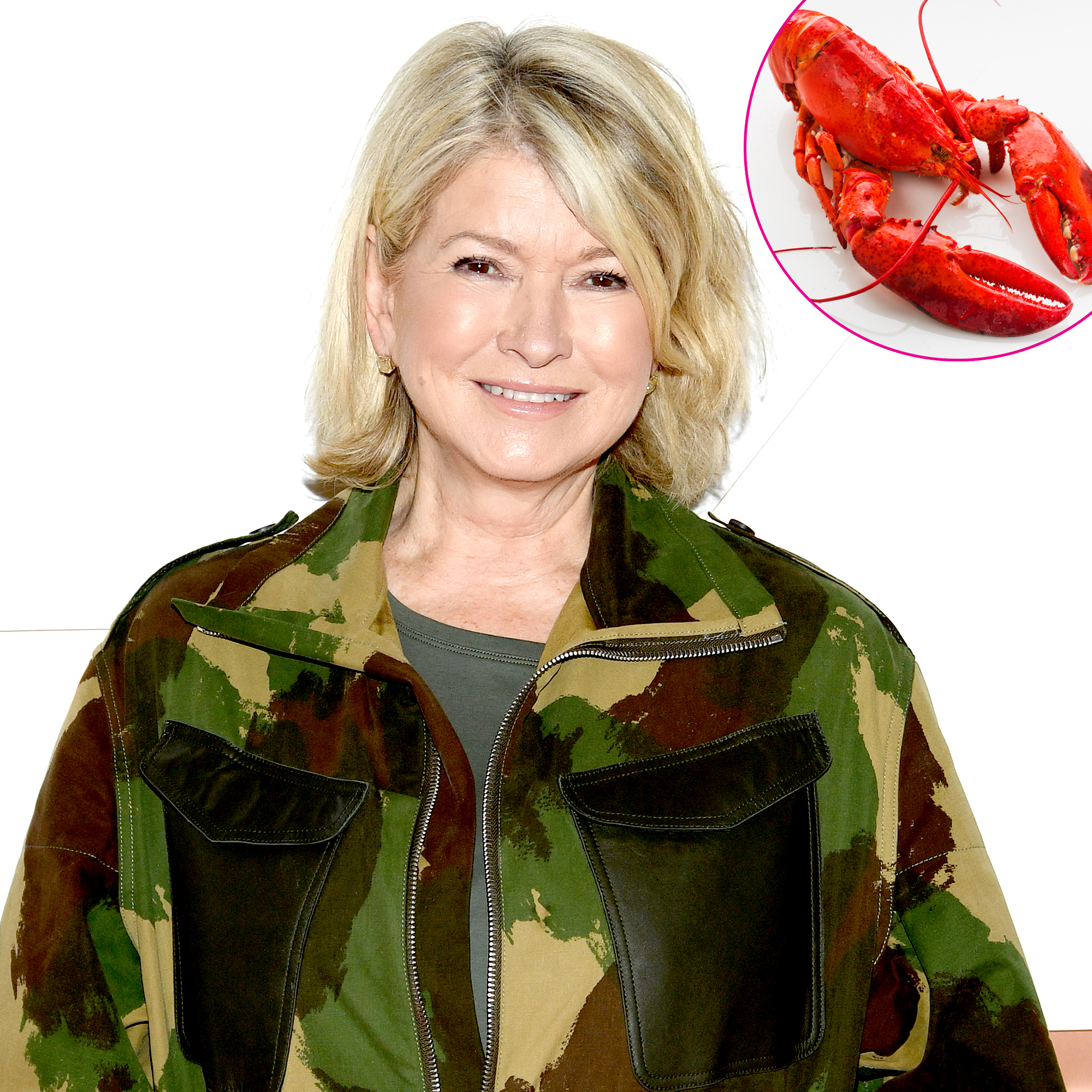"""Martha-Stewart's-Drunk-Lobsters - Proving her fondness for weird hacks extends well beyond breakfast, the Martha & Snoop's Potluck Dinner Party star has also raised eyebrows in the past discussing an interesting hack she employs when boiling lobsters. During a Facebook Live video with Jennifer Garner in 2018 she explained, """"I boil mine for about 15 minutes. I put them in boiling water with vodka or tequila. I give them a drink. That """"drink"""" is about half a cup of booze. Reasoned the mogul: """"If you were going to be boiled alive, wouldn't you like to have a drink first?"""""""