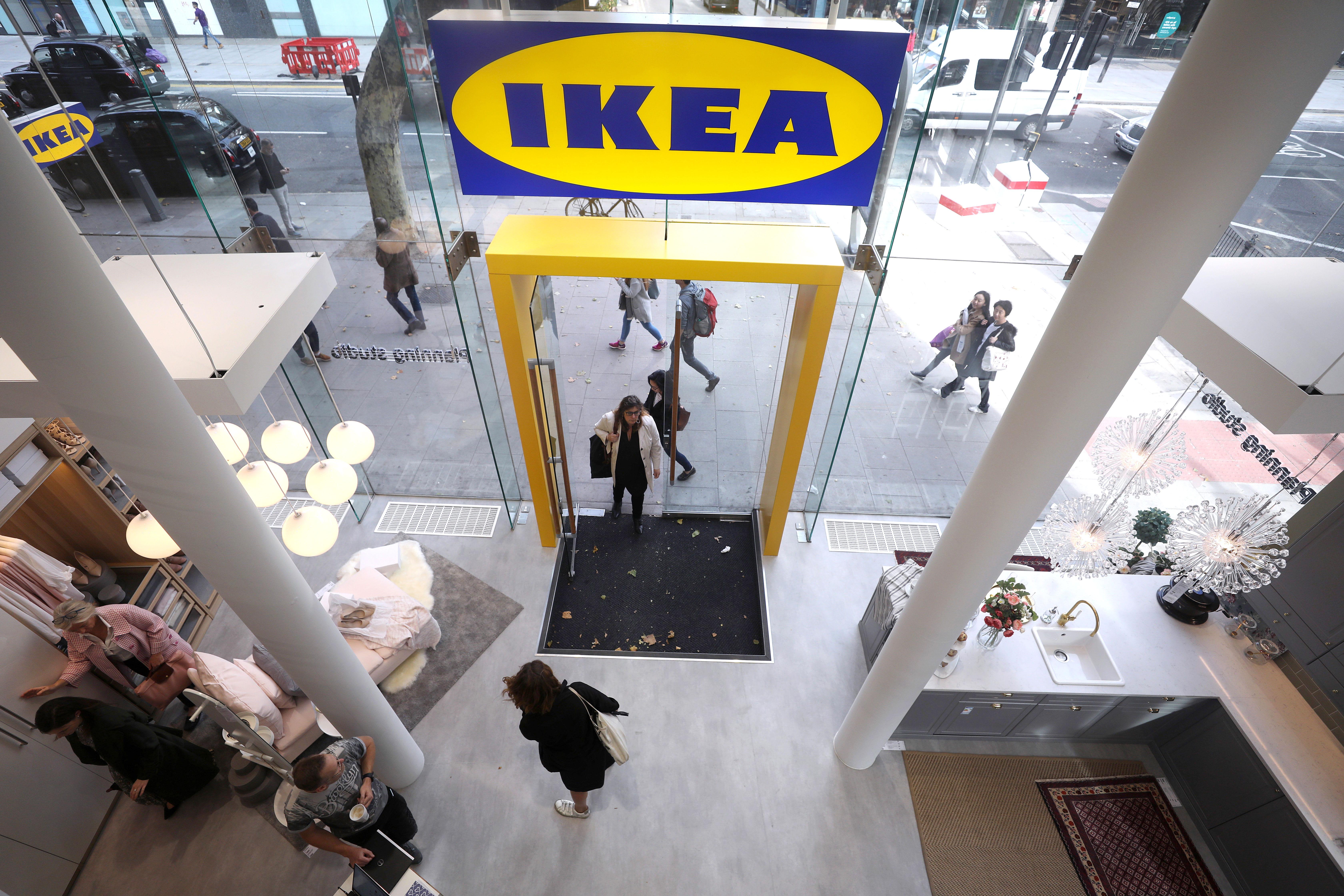 9b5af2a61 IKEA Is Hosting an All-You-Can-Eat Easter Buffet With Swedish Meatballs