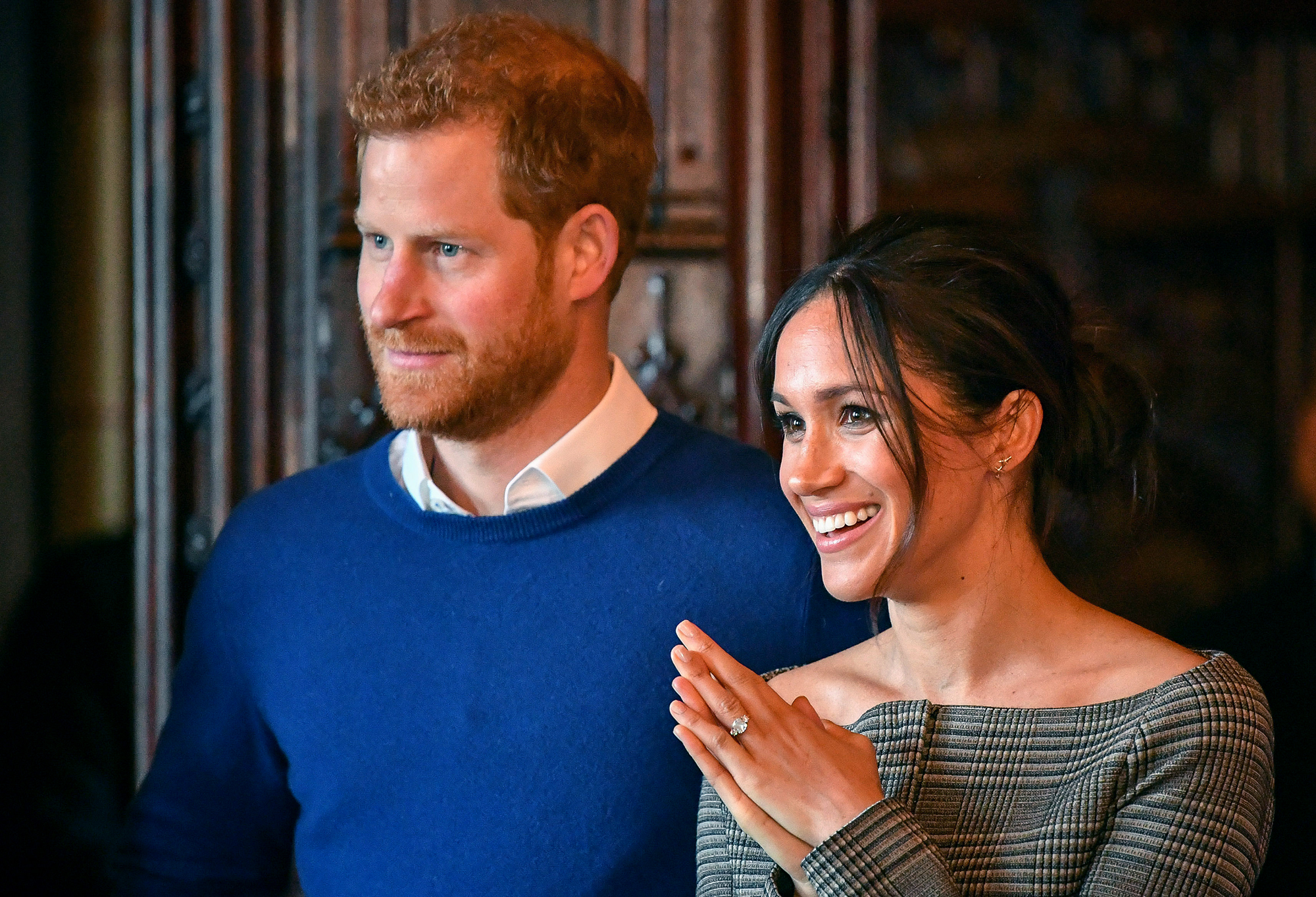 Meghan Markle, Karlie Kloss and More Celebrities Who've Married Into Political Families - The former Suits star married the Duke of Sussex in May 2018, nearly two years after their relationship made headlines. Meghan appeared on the USA drama series as paralegal Rachel Zane for seven seasons, from 2011 to 2018.