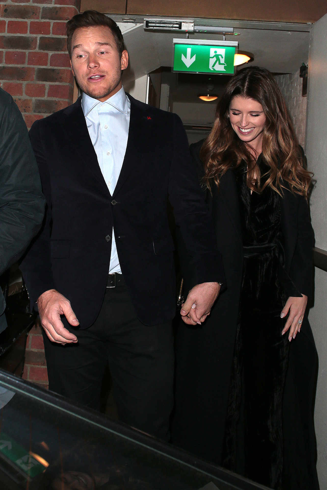 Meghan Markle, Karlie Kloss and More Celebrities Who've Married Into Political Families - The Lego Movie 2: The Second Part actor announced his engagement to Arnold Schwarzenegger's daughter in January 2019 and he exclusively told Us Weekly that the pair are hoping to wed in September 2019 or March 2020.