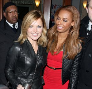 Mel B Downplays Claims She Had Sex With Spice Girl Geri Halliwell