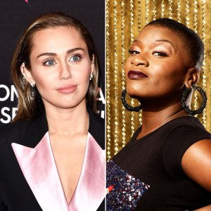 Miley Cyrus Pens Lengthy Tribute to Late 'Voice' Contestant Janice Freeman: 'I Miss You So Much It Hurts'