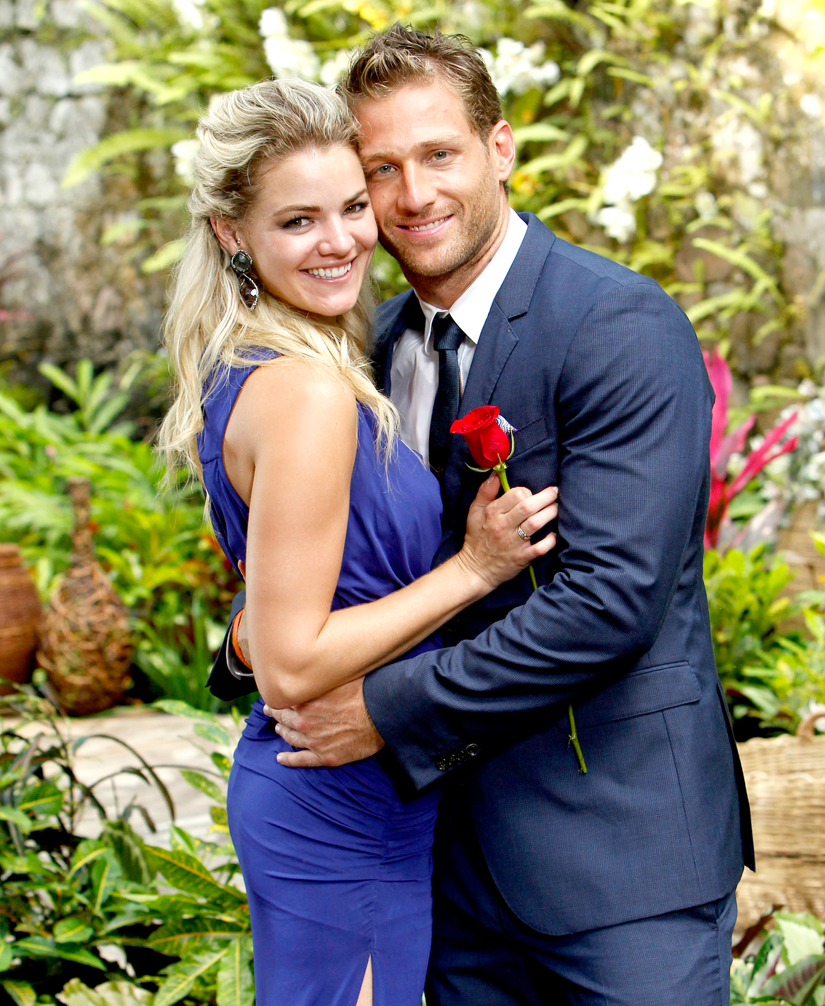 """NIKKI-FERRELL,-JUAN-PABLO-GALAVIS - THE BACHELOR – """"Episode 1810"""" – The Bachelor made one of the most difficult choices of this life, having narrowed down the field to two women – Clare and Nikki – who were both in love with him. But a season that started with fan fever over Juan Pablo turned to controversy."""