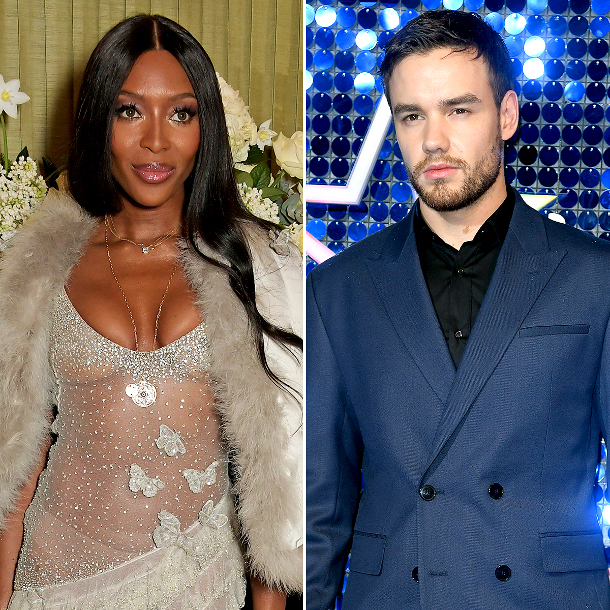 Celebrity News: Naomi-Campbell-and-Liam-Payne-Dating
