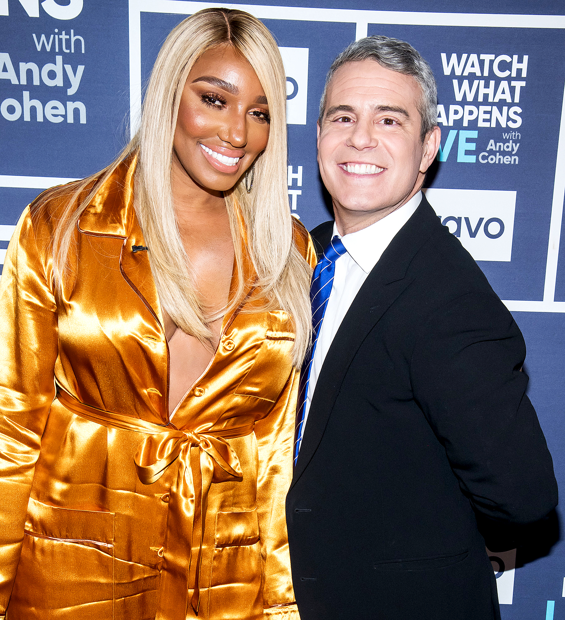 NeNe-Leakes-Denies-Ever-Following-Andy-Cohen