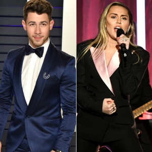 Nick Jonas Raves About Talented Ex-Girlfriend Miley Cyrus: 'She's a Real Singer'