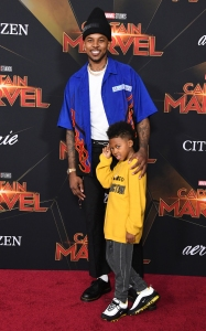 Nick Young Admits He Wants 'One More' Child With Girlfriend Keonna Green After Welcoming Nick Jr. and Nani