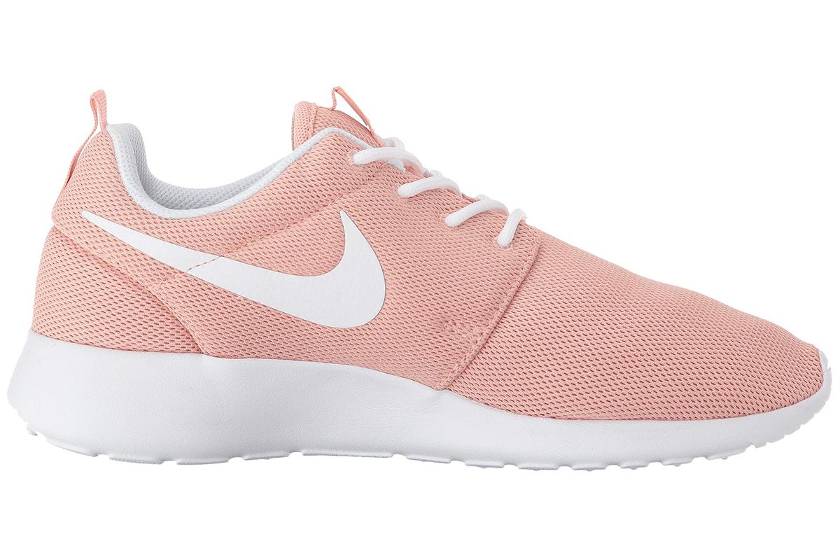 Nikes Pink