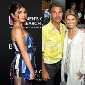 Lori Loughlin's Daughter Olivia Jade 'Blames Her Mom and Dad' for 'Downfall of Her Career' After College Scandal