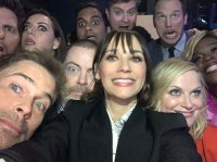 Parks and Recreation Cast Reunite Gallery