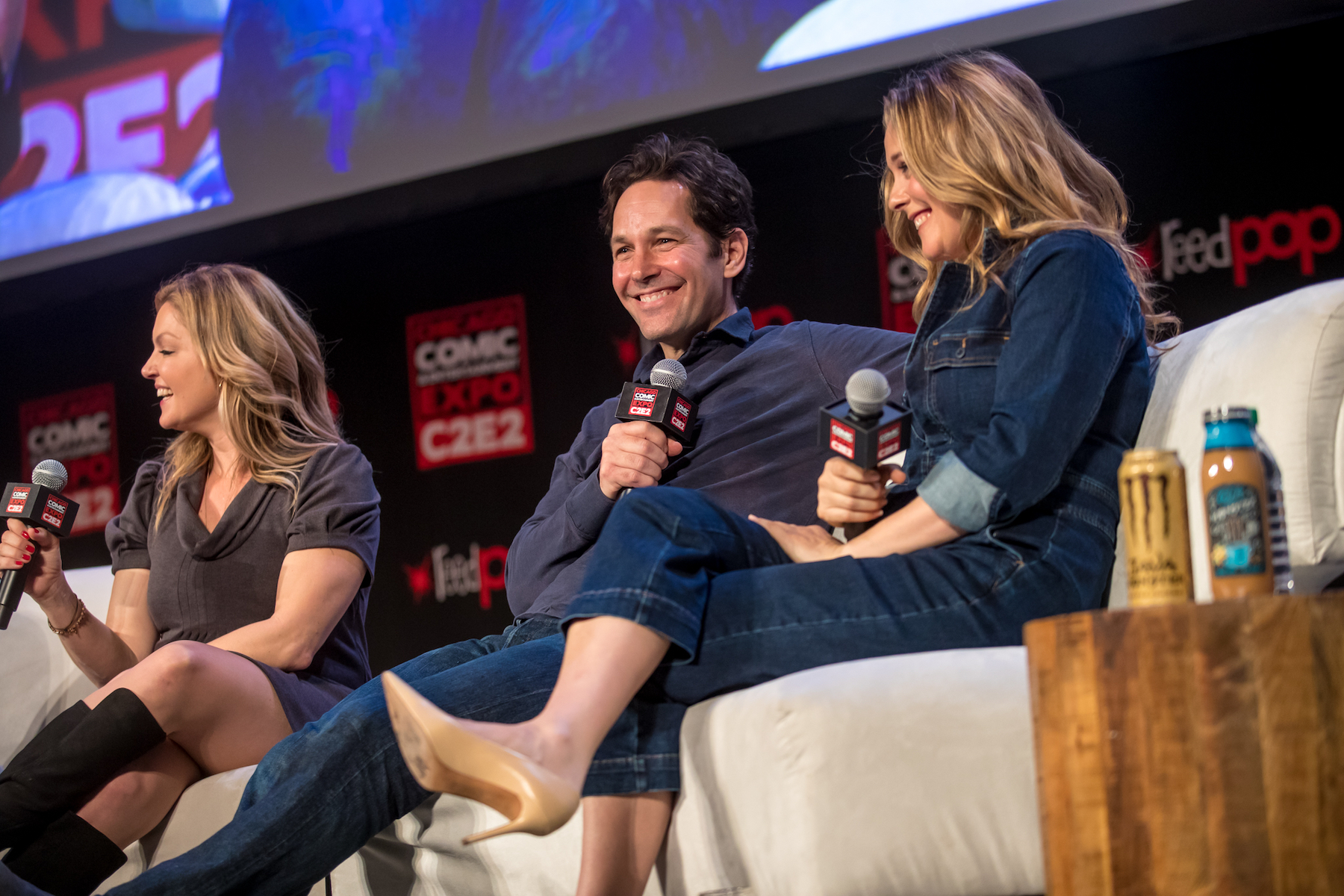 "'Clueless' Cast Reunion: See Alicia Silverstone, Paul Rudd, Donald Faison, More - Faison said he thinks Cher and Josh ""would still be together if we were to ever do a sequel."""