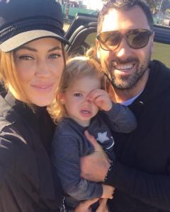 Peta Murgatroyd and Maksim Chmerkovskiy Grew Even Closer After Becoming Parents