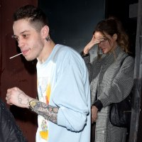 Pete Davidson and Kate Beckinsale: A Timeline of Their Whirlwind Romance