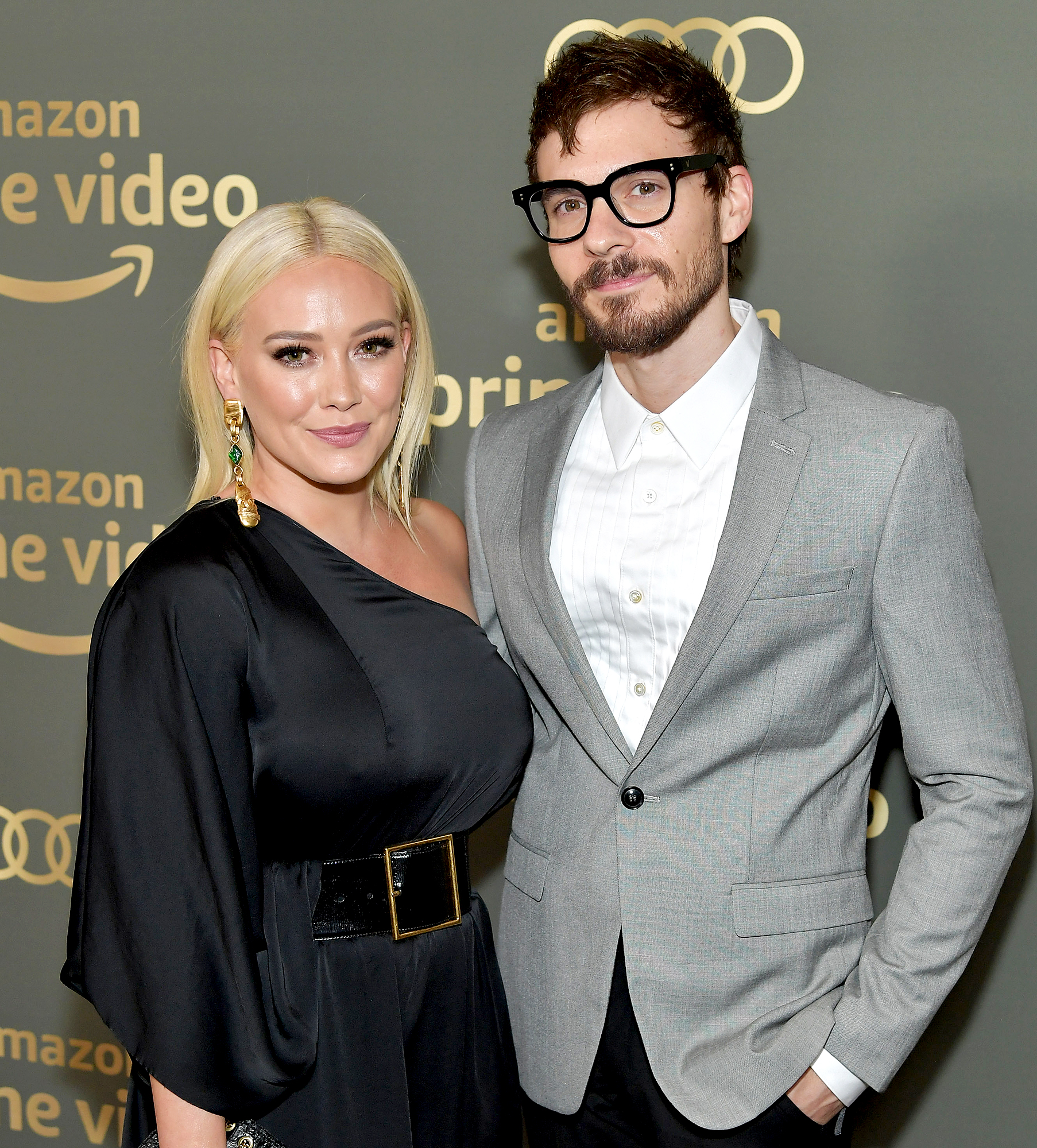 Police-Respond-to-Hilary-Duff-and-Matthew-Koma's-Beverly-Hills-Home-Trespasses - Hilary Duff and Matthew Koma attend a Golden Globe Awards afterparty at The Beverly Hilton in Beverly Hills on January 6, 2019.