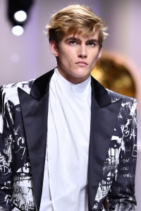 Presley Gerber Charged With DUI 2 Months After Arrest