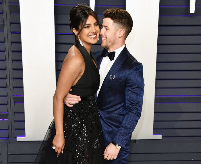 Priyanka Chopra Nick Jonas Long Distance FaceTime Sex