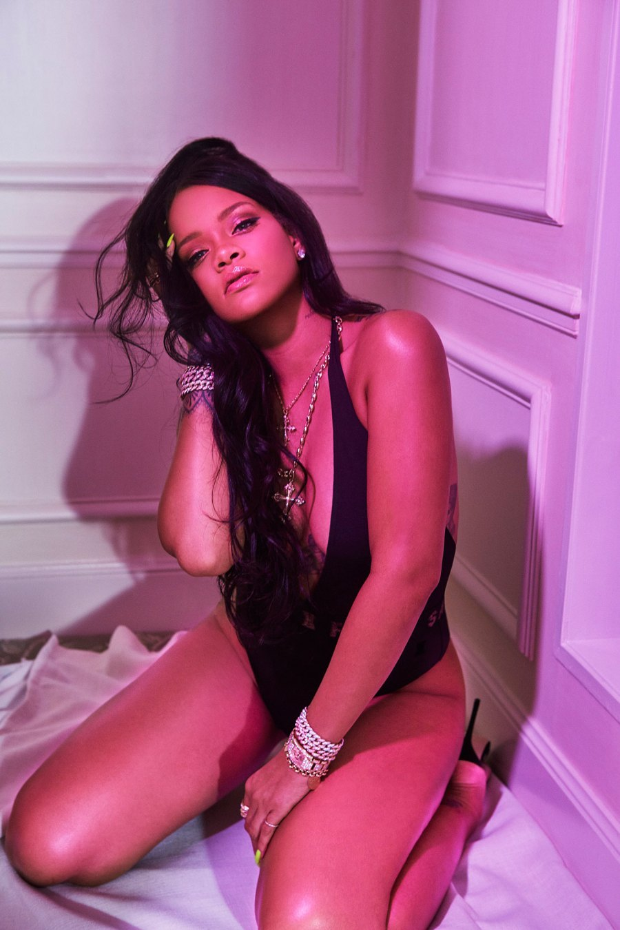7 of Our Favorite Pieces from the Latest Savage x Fenty Collection from Rihanna