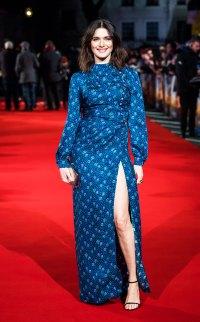 Happy Birthday, Rachel Weisz! See Her Hottest Red Carpet Looks