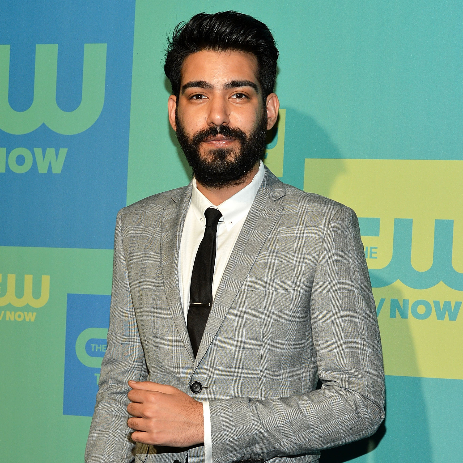 """Rahul-Kohli-abuse - The iZombie actor shared his story on Twitter in March 2019, writing, """"The longer I keep my secret, the longer I feel like I'm protecting someone who doesn't deserve it and letting down others who are too afraid to step forward and confront their own past. I was a victim of sexual abuse as a child. We are not alone and we are not to blame."""""""