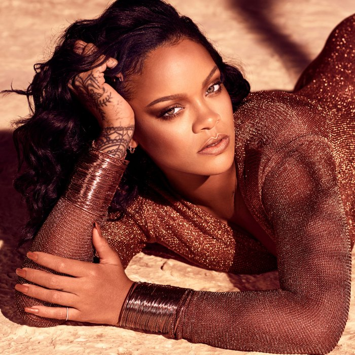 Leave it to Rihanna to Create an Inclusive Bronzer For Every Skin Tone