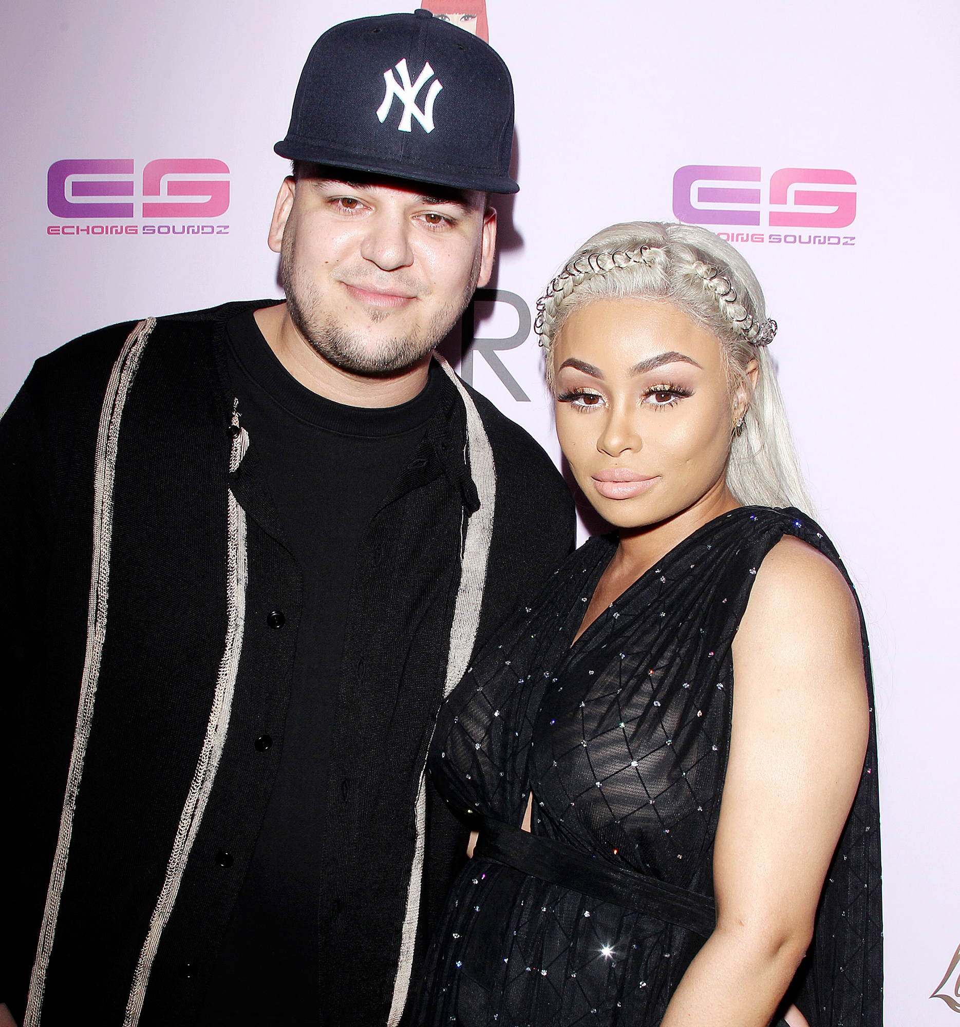 Rob Kardashian No Longer Has to Pay Ex Blac Chyna Child Support for Their Daughter Dream