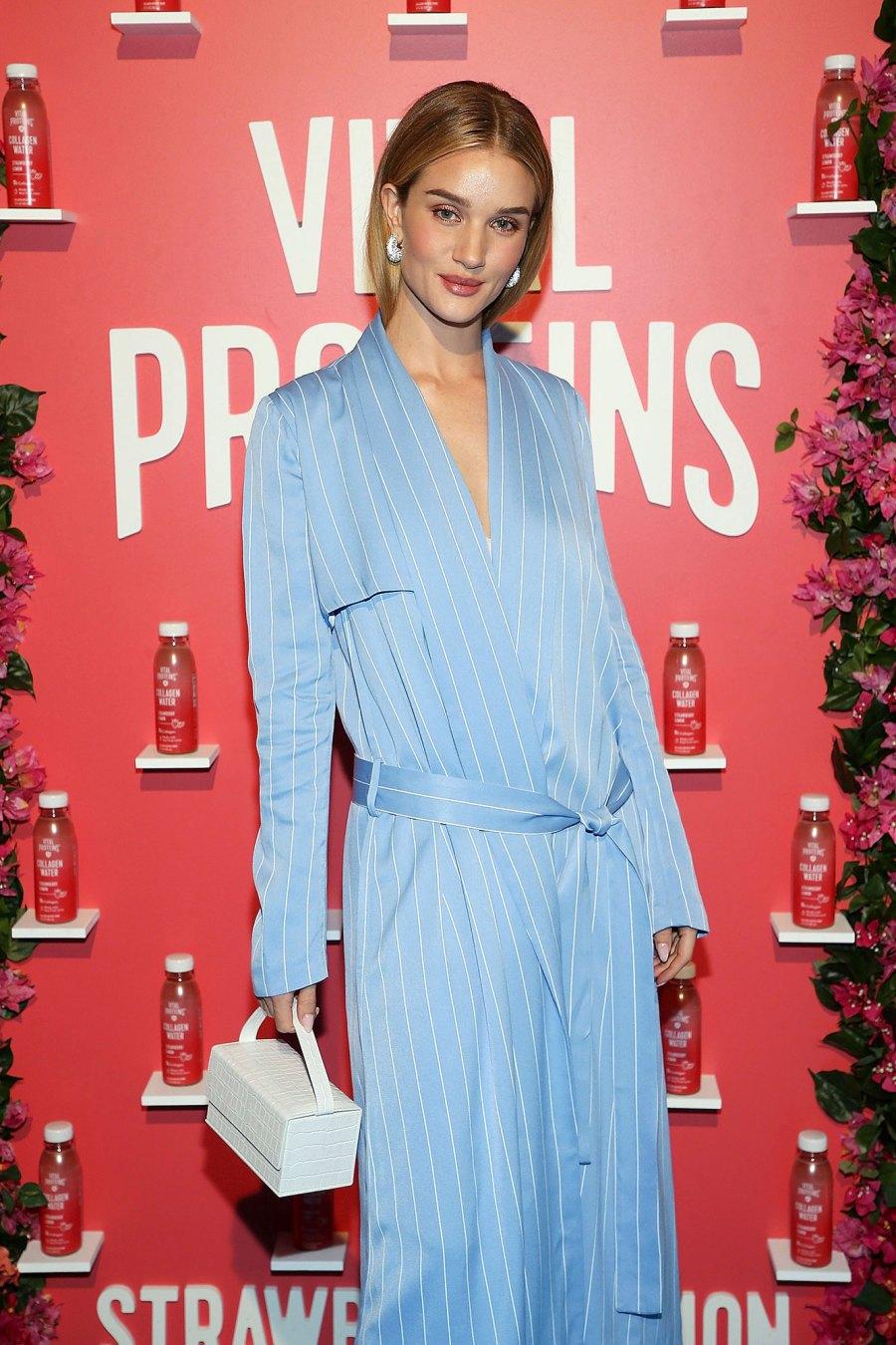 Stars Who Swear by the Celery Juice Wellness Trend: Pharrell Williams, Jenna Dewan and More