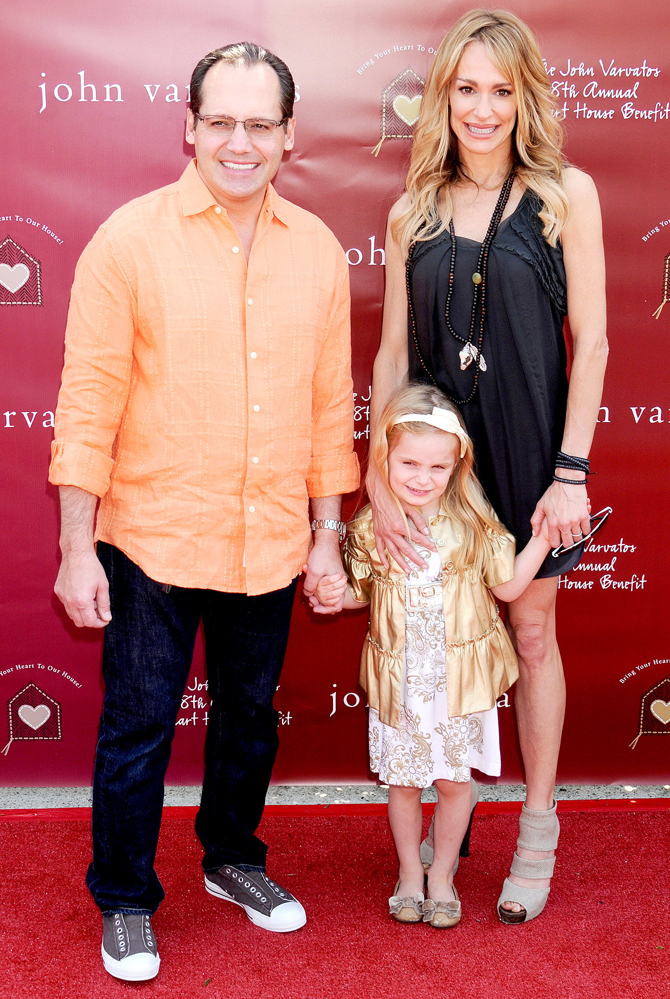 Russell-Armstrong,-Kennedy-Armstrong-and-Taylor-Armstrong