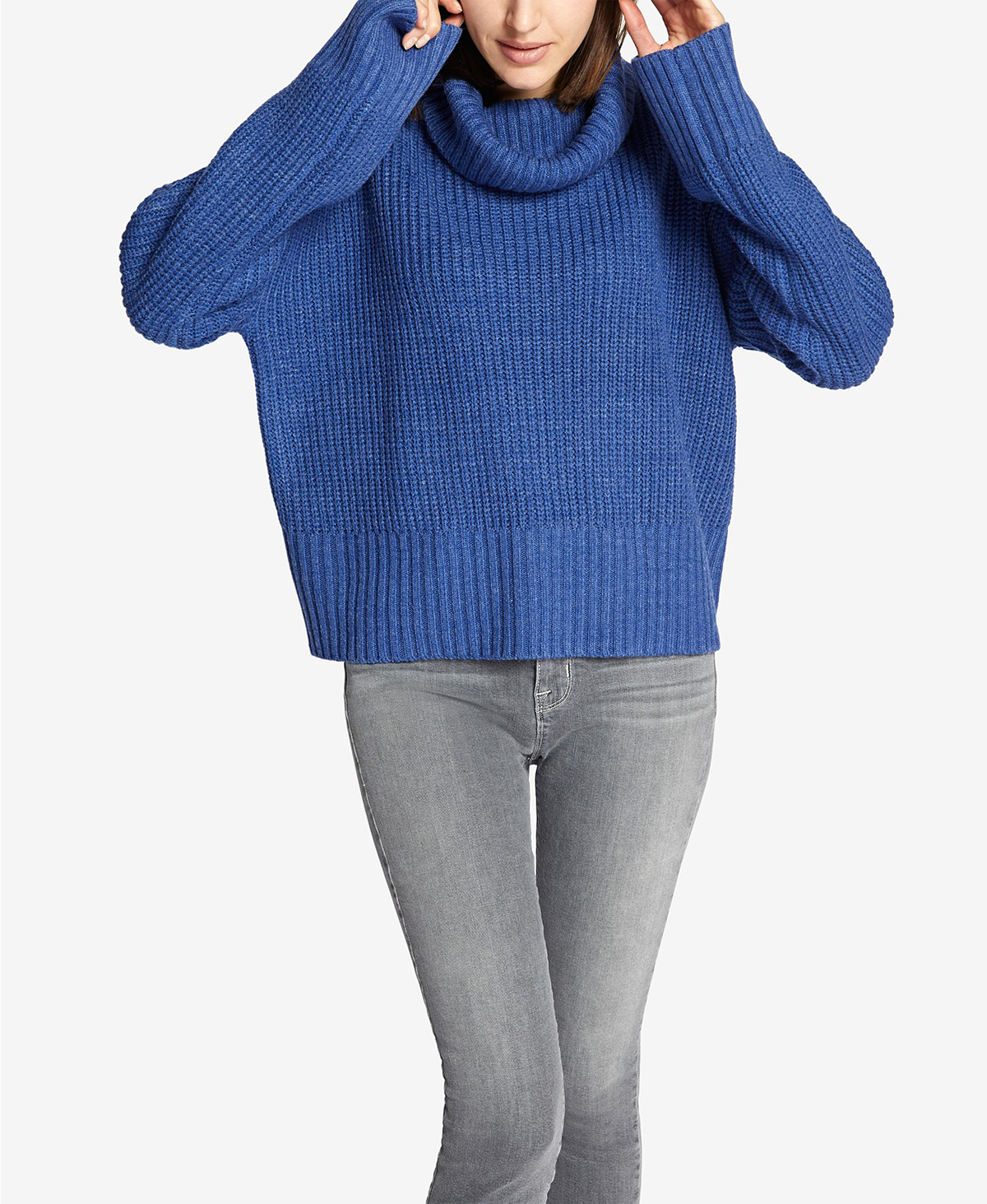 Santuary Sweater Blue