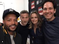 'Clueless' Cast Reunion: See Alicia Silverstone, Paul Rudd, Donald Faison, More