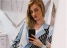 The Exact Jacket Rosie Huntington-Whiteley Wore Is on Sale Right Now