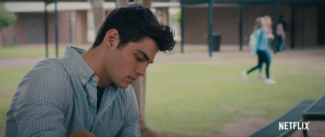 Noah Centineo Making Netflix Viewers Swoon Again in 'The Perfect Date' Trailer