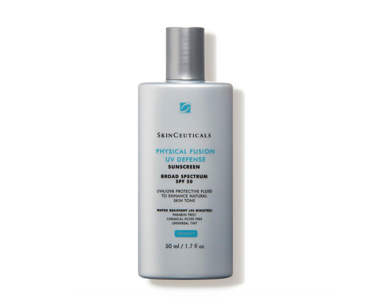 SkinCeuticals Sunscreen Bottle