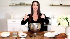 Soleil Moon Frye's 5-Ingredient Energy Balls Are 'Great for the Whole Family'