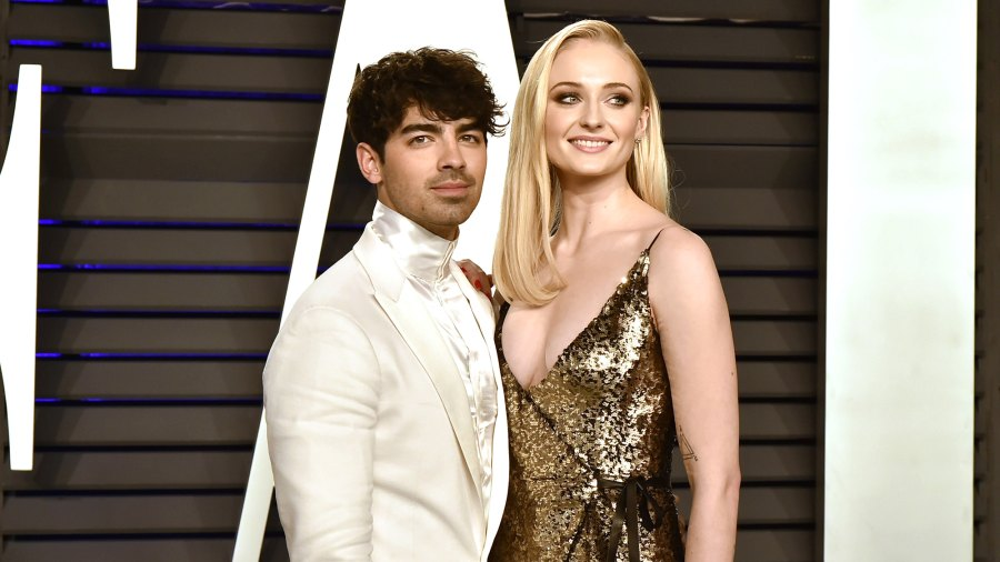 Sophie and Joe