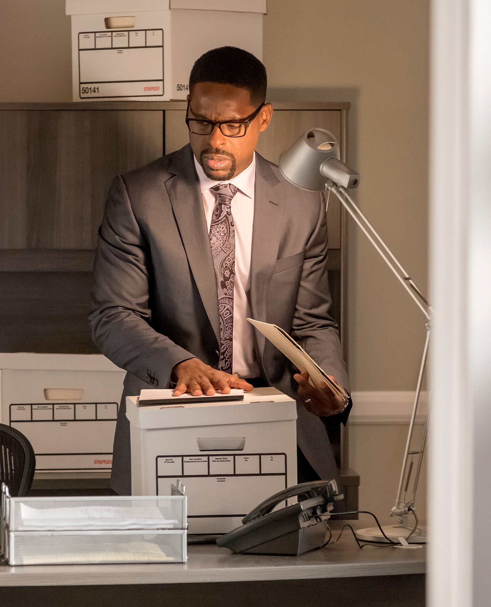 'This Is Us' Recap: Randall Leaves Beth a Nasty Voicemail as Work Threatens Their Marriage