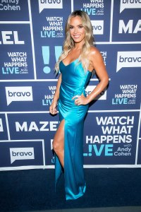 Teddi Mellencamp Changed Her Diet After Joining RHOBH: 'The Amount of Drinking Is a Lot'