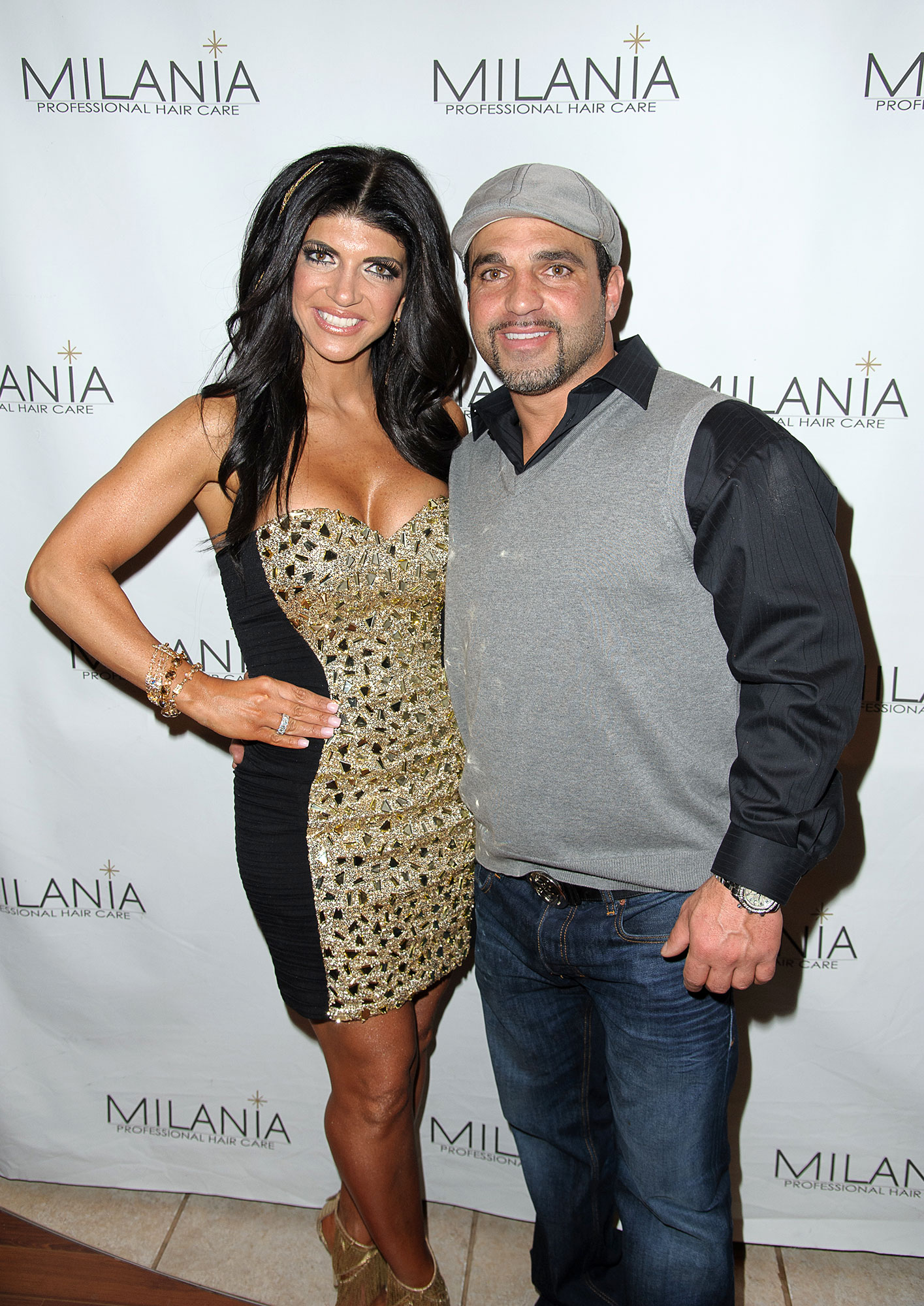 "Celebrity Siblings Gallery - As much as Gorga tries to repair his fractured relationship with sister—and Real Housewives of New Jersey costar—Giudice, the mom of four just isn't willing to meet him halfway. ""You're not my brother anymore. It's a shame,"" she fumed during a May 2012 episode."