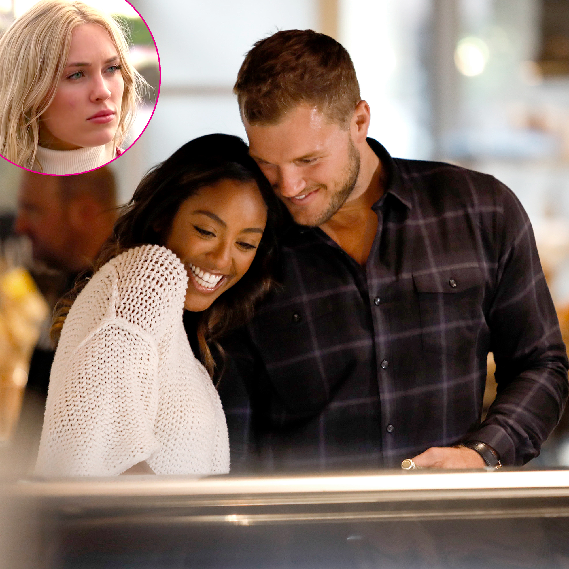 The-Bachelor's-Cassie-Was-Crushed-by-Colton's-Chemistry-With-Tayshia
