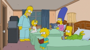 'The Simpsons' Episode Featuring Michael Jackson's Voice Pulled After 'Leaving Neverland'