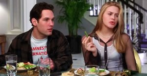 As If! This Scene From 'Clueless' Still Makes Paul Rudd Cringe
