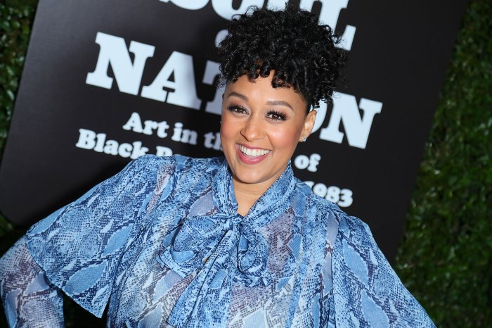 Tia Mowry and her Husband Cory Hardrict Don't Have Plans for Baby No. 3: 'Hell No'