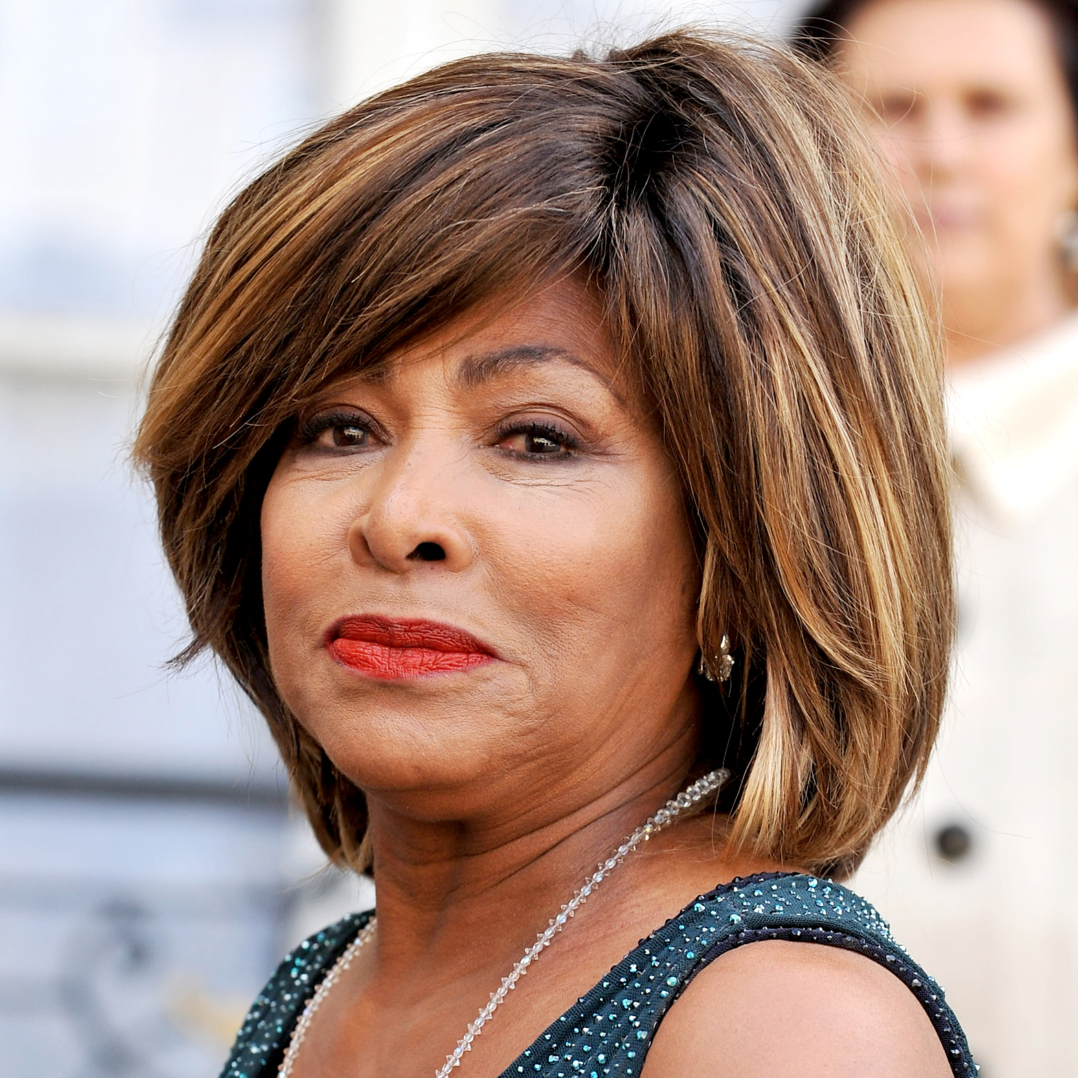"""Tina-Turner - The singer was isolated and physically abused by Ike Turner on a regular basis for most of their 16-year marriage. """"I have had, basically, my face bashed in, and I never did anything about it,"""" she said after their 1978 divorce."""