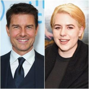 Tom Cruise's Daughter Isabella Thanks Him in Scientology Testimonial