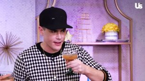 Tom Sandoval Shares Recipe for 'Savory and Sweet' Cocktail Straight From Tom Tom's Menu