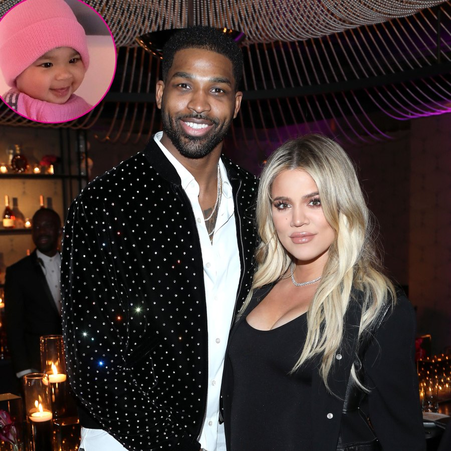 Khloe Kardashian Is 'Never Going to Take True Away' from Tristan Thompson, Despite Cheating Scandal