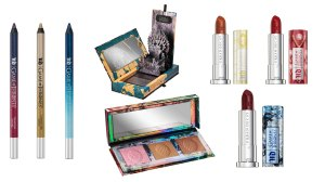 Urban Decay Launched a Game of Thrones Collection and It's Epic