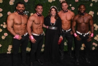 Vanderpump Vegas Is Open! 'Pump Rules' Cast Celebrates Grand Opening of Lisa Vanderpump's Newest Restaurant: Pics