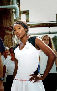 Venus Williams' Isola Athleisure Collection Just Dropped, See Our Favorite Pieces